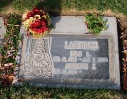 Don Landrum