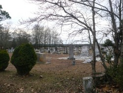 Locust Grove City Cemetery