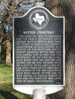 Witten Cemetery