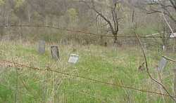 Old Bates Fork Cemetery