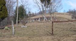 Roseberry Cemetery