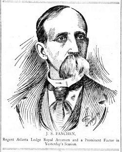 John Seymore Panchen