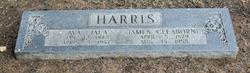 Ava Jala <i>Moore</i> Harris