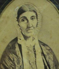 Mary <i>Pyeatt</i> Carnahan