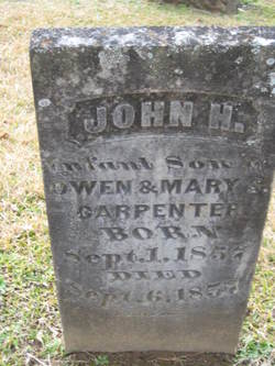 John H. Carpenter