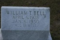 William Thomas Bell