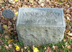 Andrew J Baker