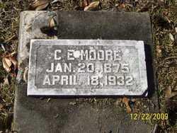 C E Moore
