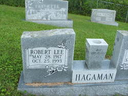 Robert Lee Hagaman