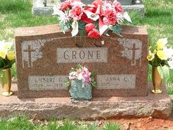 Gilbert Glen Crone