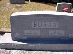 Anna Missouri <i>Jacks</i> Burks