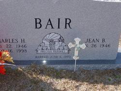 Charles H. Bair