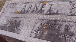 Albert W Abnet