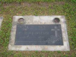 Ida Mae <i>Wright</i> Lawrence