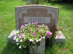 Shirley Frances <i>Ainsworth</i> Howe