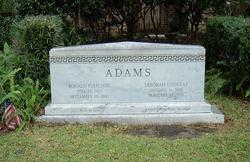 Deborah <i>Douglas</i> Adams