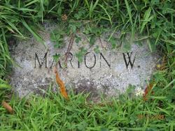 Sena Marion <i>Whitney</i> Howe