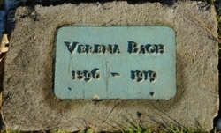 Verena Magdalena Bach