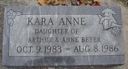 Kara Anne Beyer