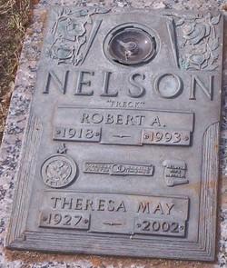Theresa Nelson
