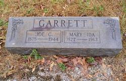 Mary Ida Garrett