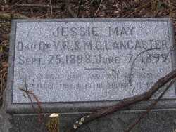Jessie May Lancaster