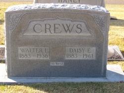 Daisy Estella <i>Jones</i> Crews
