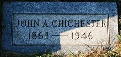 John Alexander Chichester