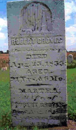 Robert Groves