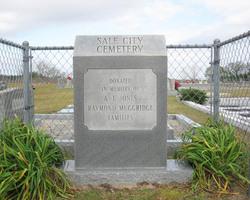 Sale City Cemetery