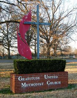Gratitude Cemetery