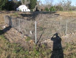 Carter-Herring Cemetery (defunct)