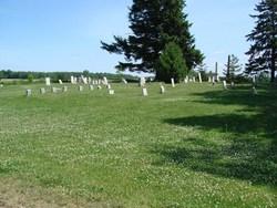 Knowlesville Cemetery
