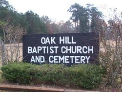 Oak Hill Baptist Church Cemetery