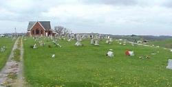 Fairall Cemetery