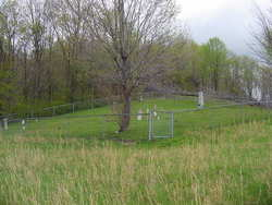 Isaac Headlee Cemetery
