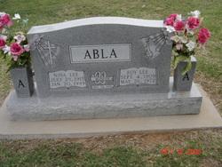 Roy Lee Abla