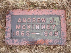 Andrew J. McKinney