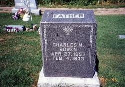 Charles Marion Charlie Bowen