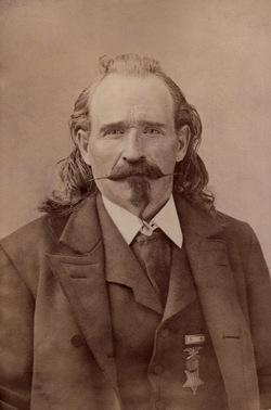 William Louis Curly Beeks