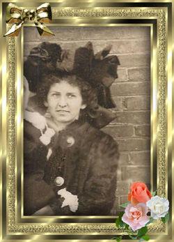 Lillian Frances Theall
