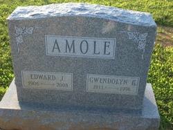 Gwendolyn G Amole