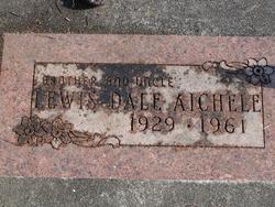 Lewis Dale Aichele