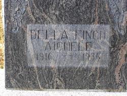 Della <i>Finch</i> Aichele