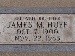 James Milton Moody Huff