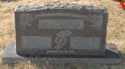 James Victor Jim Hammond