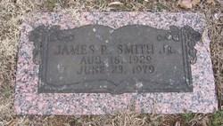 James Richard Smith, Jr
