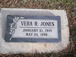 Vera Rosella Pegmbennett@Att.Net <i>Jenkins</i> Jones