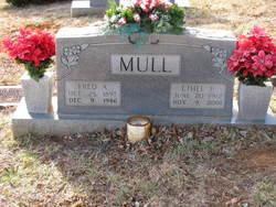 Fred Allen Mull, Sr