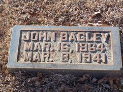 John Bagley